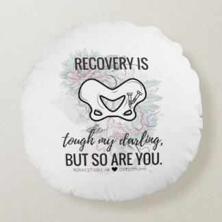 PAO Recovery Pillow