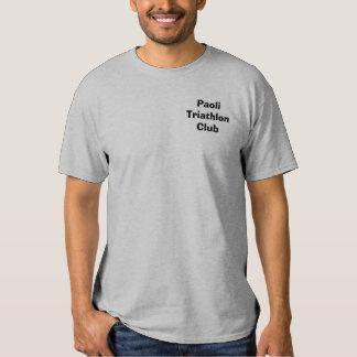 PaoliTriathlonClub T Shirts