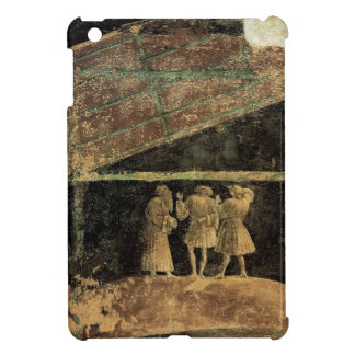 Paolo Uccello: Adoration of the Child iPad Mini Cover
