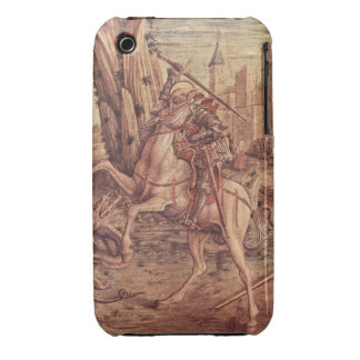 Paolo Uccello Art iPhone 3 Case