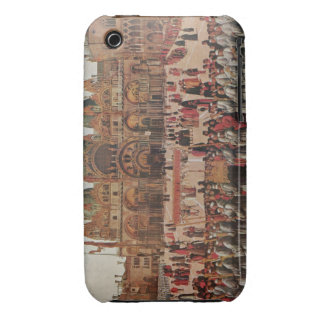 Paolo Uccello Art iPhone 3 Case-Mate Cases