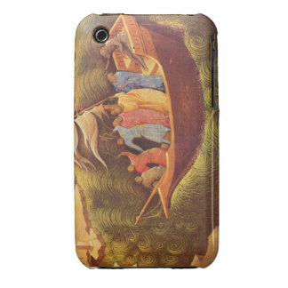 Paolo Uccello Art iPhone 3 Cases