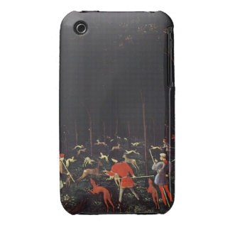 Paolo Uccello Art iPhone 3 Covers