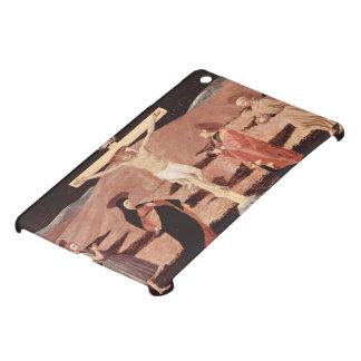 Paolo Uccello- Christ on cross iPad Mini Cases