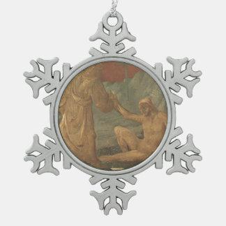 Paolo Uccello: Creation of Adam Ornaments