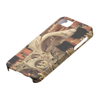 Paolo Uccello- Episodes ofthehermitlife iPhone 5 Case