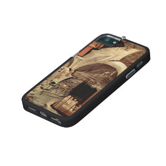 Paolo Uccello- Episodes ofthehermitlife iPhone 5 Cases