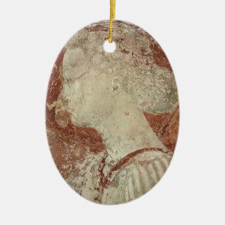 Paolo Uccello: Fresco in cloister of San Miniato Ornaments
