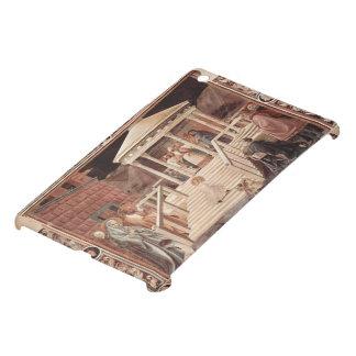 Paolo Uccello: SceneTemple,Mary iPad Mini Cases