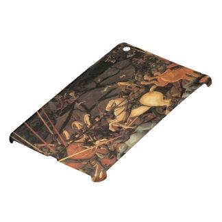 Paolo Uccello-Victory over Bernardino della Ciarda iPad Mini Case