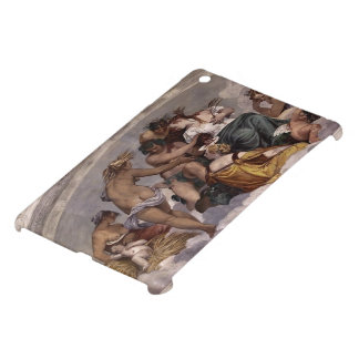 Paolo Veronese: Bacchus and Ceres Case For The iPad Mini