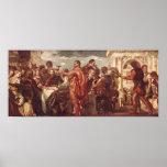 Paolo Veronese - boda en Cana Impresiones