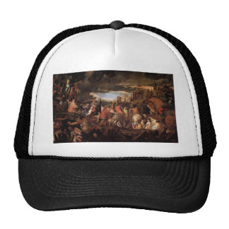 Paolo Veronese- Crucifixion Trucker Hat