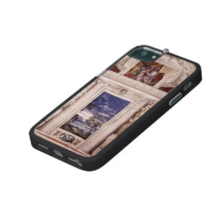 Paolo Veronese: End wall of the Stanza del Cane iPhone 5/5S Case