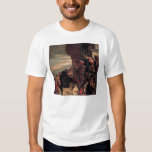 Paolo Veronese- Esther Crowned by Ahasuerus T Shirt