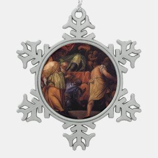 Paolo Veronese- Honor Ornament