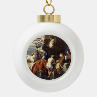 Paolo Veronese- Music Ornaments