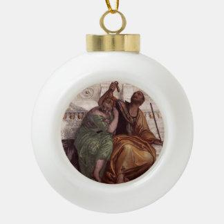Paolo Veronese: Nemesis Ornaments