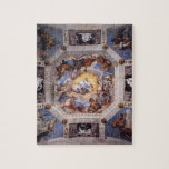 Paolo Veronese: Olympus Room Jigsaw Puzzles