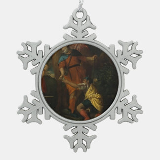Paolo Veronese- Rebecca at the Well Ornament