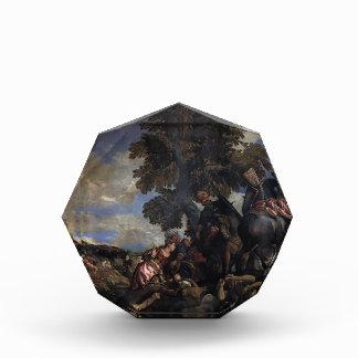 Paolo Veronese- Siege of Scutari Award