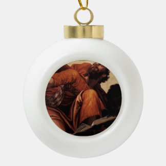 Paolo Veronese- St Mark Ornaments