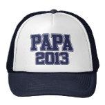 Papa 2013 hats