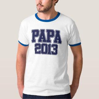 Papa 2013 T-Shirt