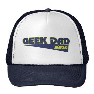 Papá 2015 del friki gorra