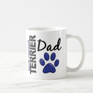 Papá 2 de Jack Russell Terrier Tazas