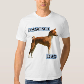 Papá 4 de Basenji Polera