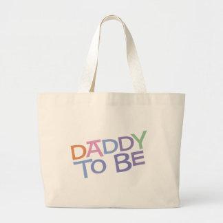 Papá a ser bolsa