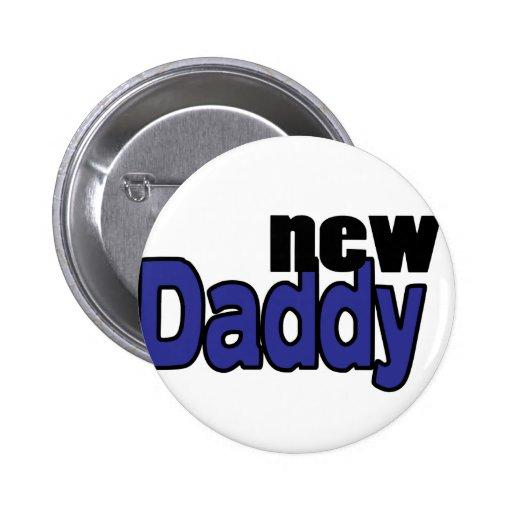 ¡Papá-a-son los regalos! Pin Redondo De 2 Pulgadas