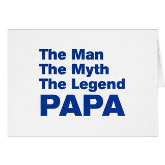 papa-akz-blue.png tarjeta de felicitación
