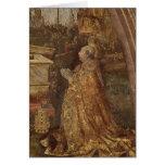 Papa Alejandro VI, 1492 Tarjeta De Felicitación