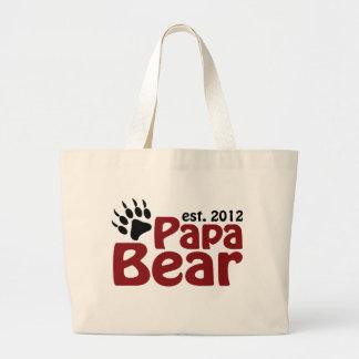 papa bear claw 2012 bags