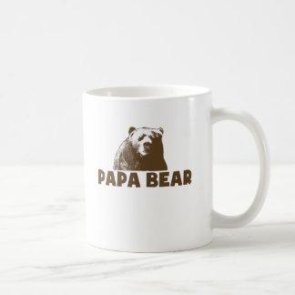 Papa Bear Coffee Mug