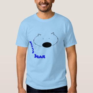 Papa Bear Mens Tee