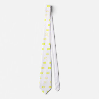 Papa Bear Neck Tie