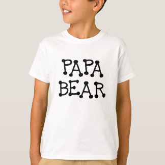 PAPA BEAR.png T-Shirt