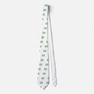 Papa Bear Tie