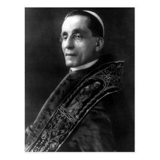 Papa Benedicto XV Tarjetas Postales
