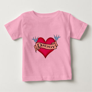 Papá - camisetas y regalos de encargo del tatuaje remeras