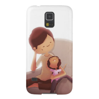 Papa Galaxy S5 Cover