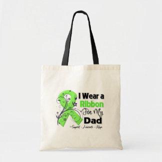 Papá - cinta del linfoma bolsas