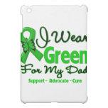 Papá - cinta verde de la conciencia