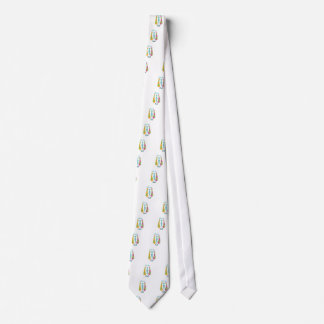 Papá con clase corbatas