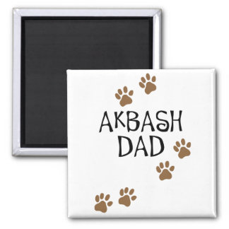 Papá de Akbash Imán Cuadrado