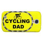 Papá de ciclo