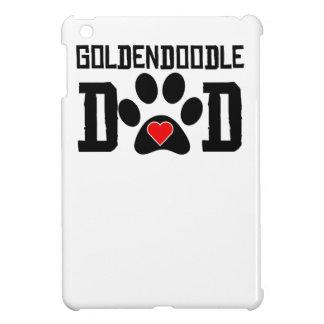 Papá de Goldendoodle